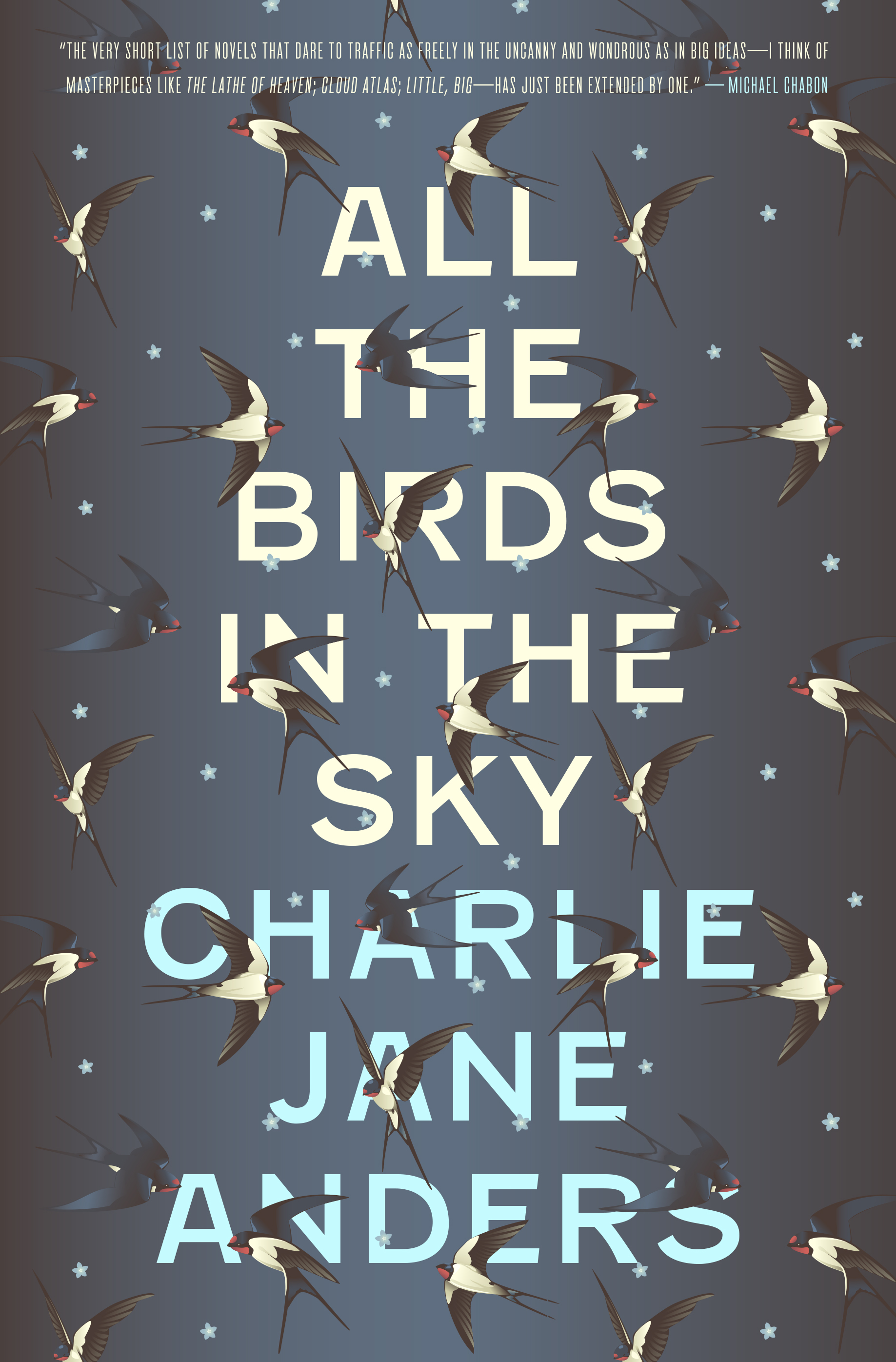 Tors ebook of the month club all the birds in the sky by charlie jane anders fandeluxe Images